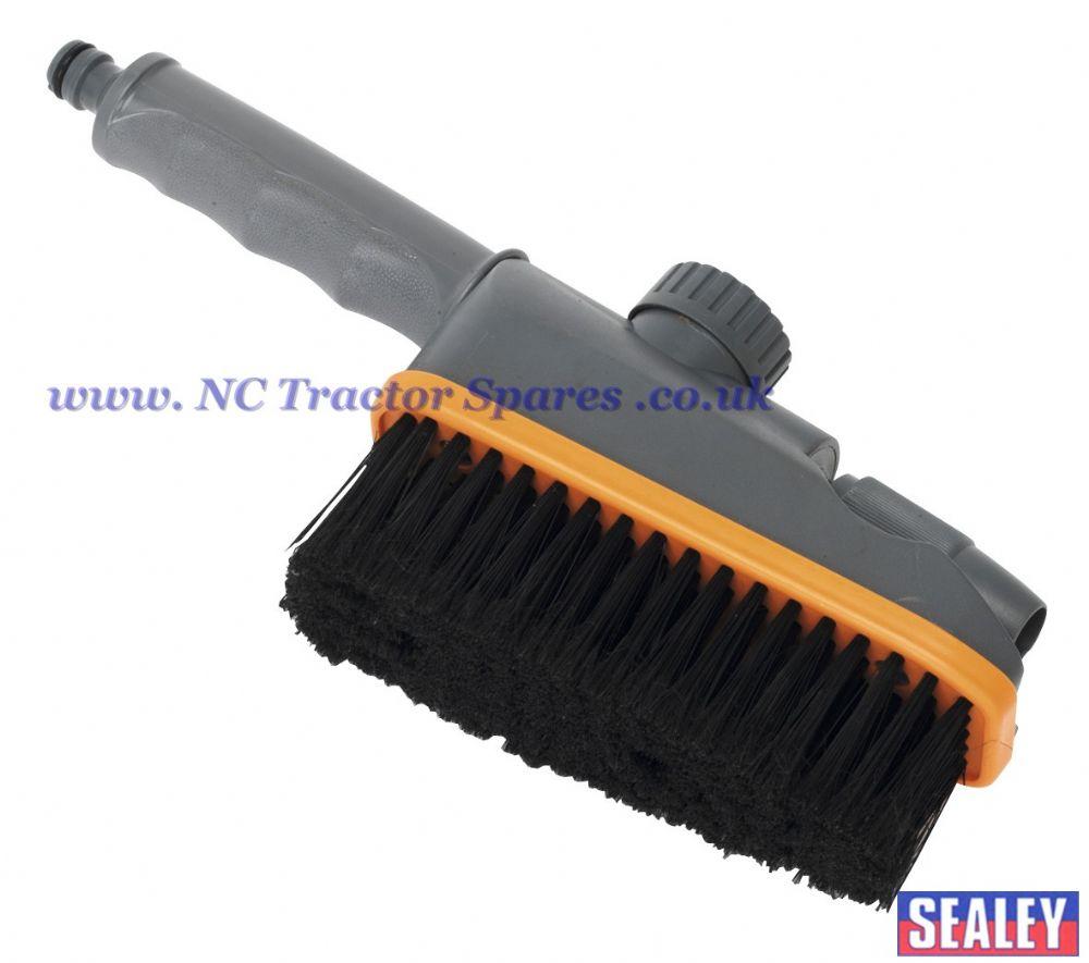 Multi-Function Wash Brush
